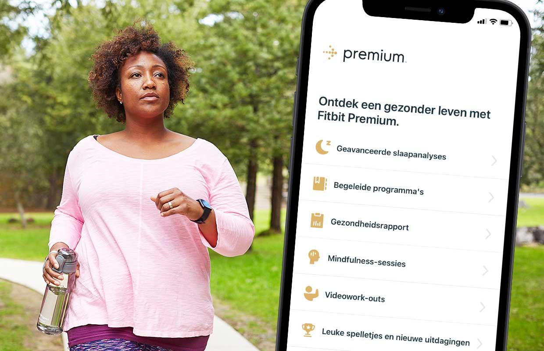 Fitbit Premium: Wat is dit abonnement en is het je geld waard?