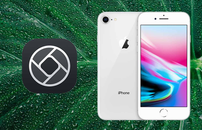 Halide brengt macromodus van iPhone 13 Pro naar oudere iPhones