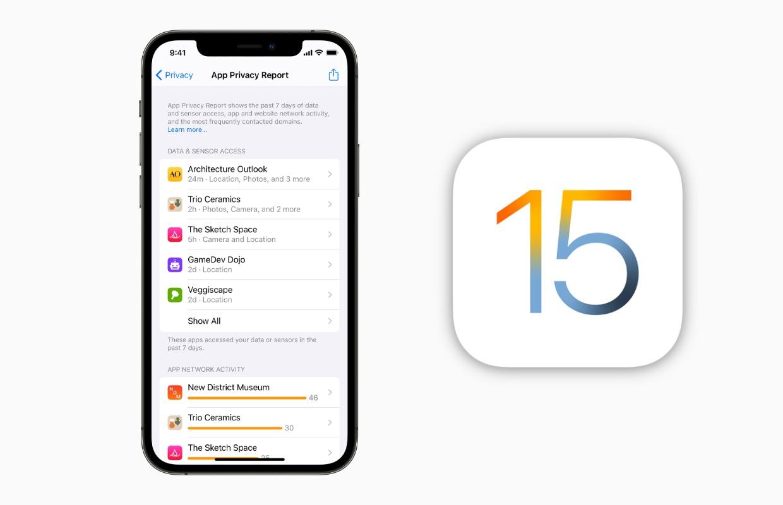 Met iOS 15.2 krijgt je iPhone er vier nieuwe functies bij