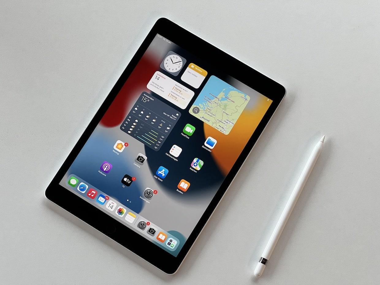 iPad 2021 review: niet zo spannend (maar is dat erg?)