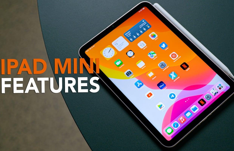 iPad mini 6 videoreview: zo goed is Apples kleinste tablet