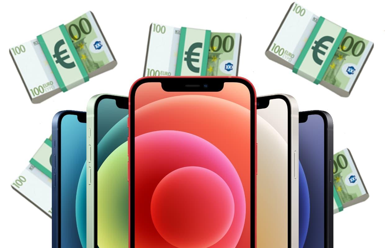 Refurbished iPhone 12 flink in prijs gedaald: zo koop je het toestel goedkoper!