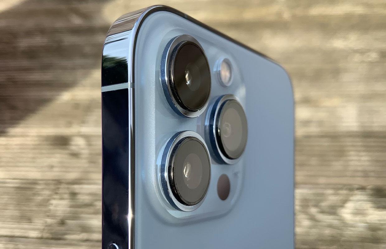 Cameratest: 'iPhone 13 schiet prima foto's, maar heeft niet de beste camera's'