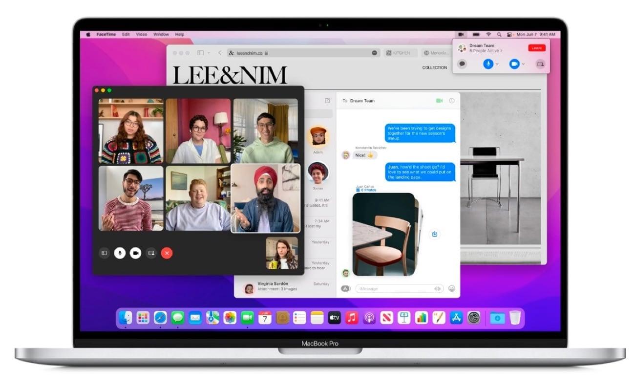 macOS Monterey: dit zijn de 4 beste nieuwe functies