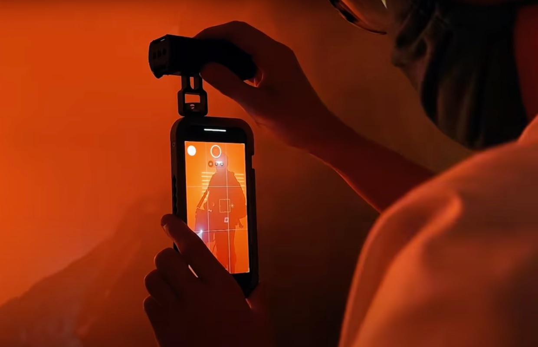 Zien: zo schiet je filmische special effects met de iPhone 13 Pro