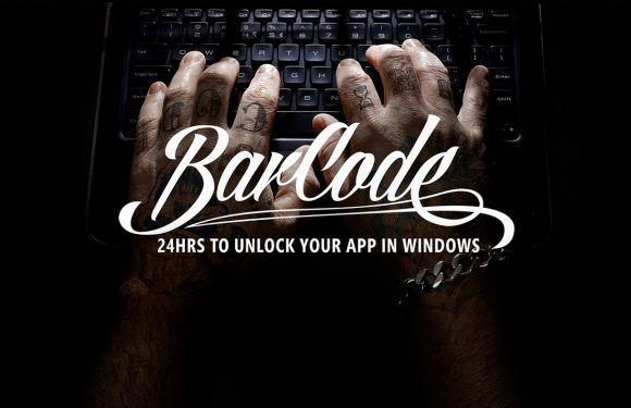 Doe mee aan BarCode: 24-uursmarathon voor app-developers (advertorial)