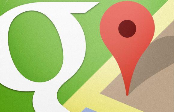 Kaartlezen nog makkelijker dankzij mooie Google Maps update