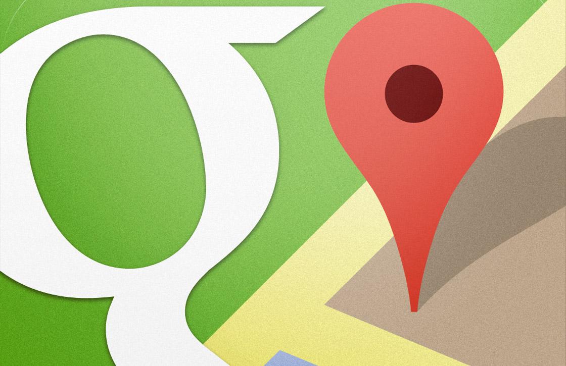 Google Maps update brengt je nu nóg sneller op je locatie