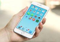Tip: zo verberg je het dock op je iPhone