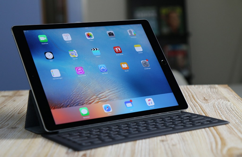 pro ipad review