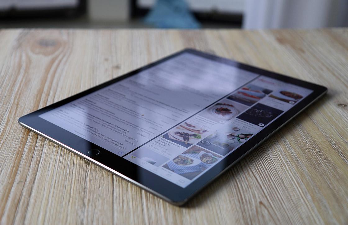 Waarom wij liever de iPad Air 3 dan iPad Pro willen