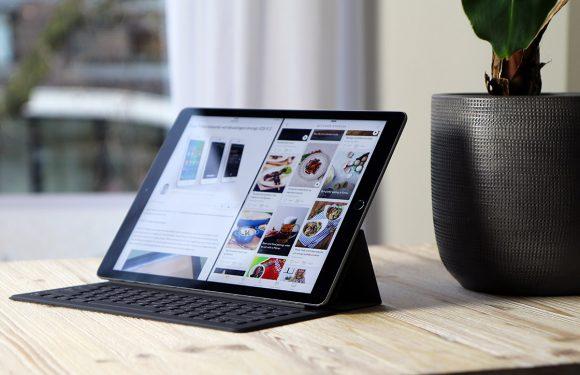 iPad Pro review: onhandig als tablet, beperkt als laptopvervanger