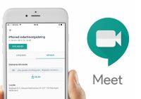 Google introduceert Hangout Meets: zakelijke app voor videobellen