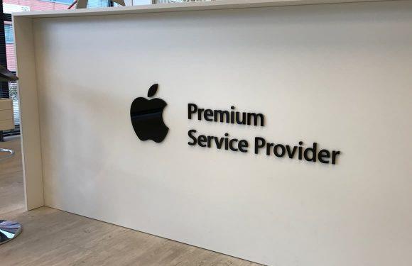 Zo repareert een door Apple Geautoriseerde Service Provider jouw kapotte iPhone