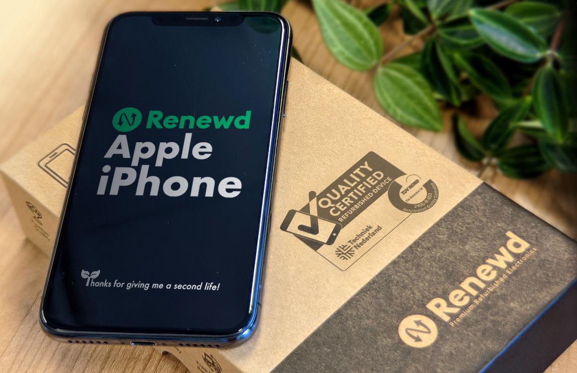 Kies voordeliger én groener bij de aankoop van je nieuwe iPhone! (ADV)
