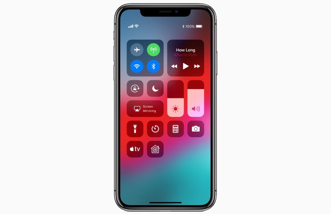 Apple TV bedienen