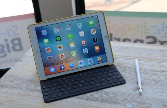 Opinie: de iPad schiet als laptopvervanger op te veel vlakken tekort