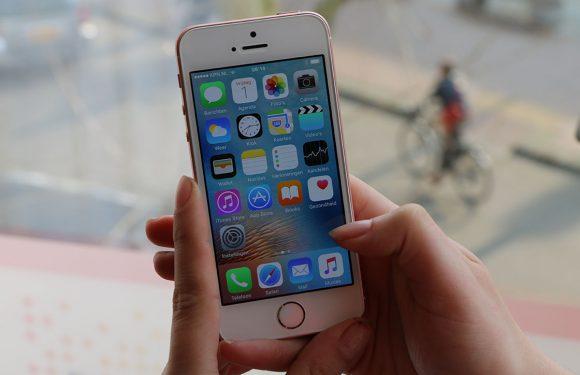 iPhone SE-gebruikers melden problemen met bellen via bluetooth