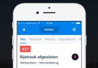 Flitsmeister waarschuwt nu op elke Nederlandse weg voor flitsers