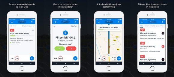 flitsmeister-update