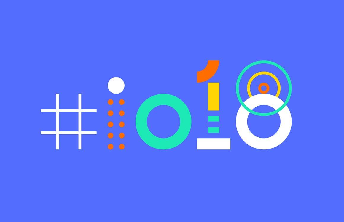 Google I/O 2018: de 6 belangrijkste aankondigingen voor iPhone-gebruikers
