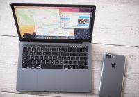 Een MacBook met mobiel internet is weer een stap dichterbij