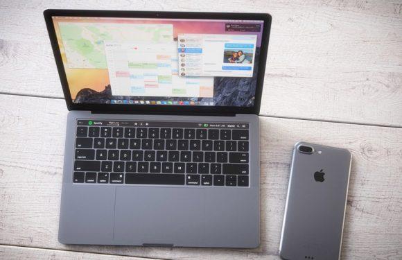 Tim Cook hint naar nieuwe Macs in mail aan bezorgde klant