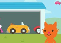 Sago Mini Road Trip is Apples nieuwe gratis App van de Week
