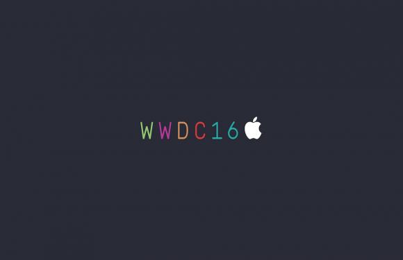 Vooruitblik WWDC 2016: 7 aankondigingen die we verwachten