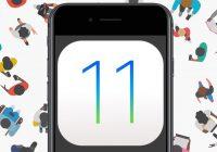 iOS 11 officieel: de 12 belangrijkste vernieuwingen