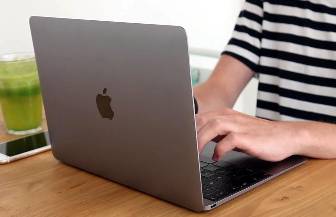 12-inch MacBook review: 5 zaken die je moet weten