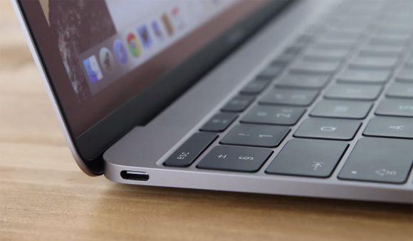 'Nieuwe scharnieren maken MacBooks in 2016 dunner dan ooit'