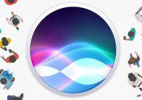 Siri vertelt straks meer over evenementen, feestdagen en 'alles wat hip is'