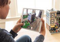 Hoe AR Quick Look webshops tot leven brengt met augmented reality