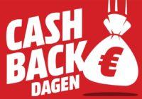 MediaMarkt Cashbackdagen: krijg geld terug met deze elektronica-deals (ADV)
