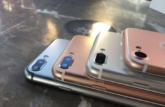 'Pre-orders iPhone 7 starten op 9 september in VS'