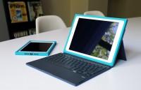 Logi BLOK review: premium cases maken iPad valbestendig