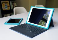 Logi BLOK review: premium cases maken iPad valbestendig