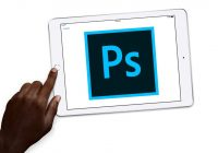 'Adobe werkt aan volledige iPad-versie van Photoshop'
