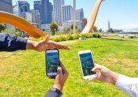 PokeMatch is een dating-app voor Pokémon GO-spelers