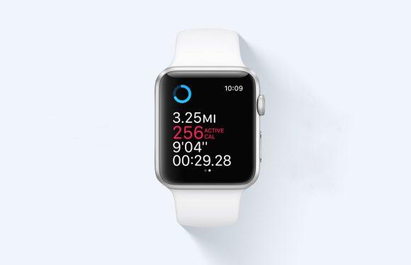 'Apple Watch verkoop bereikt nieuw hoogtepunt, marktaandeel stijgt flink'