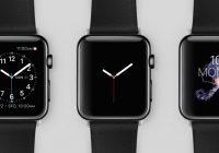 'Apple Watch Series 3 blijft ook met eigen simkaart afhankelijk van iPhone'