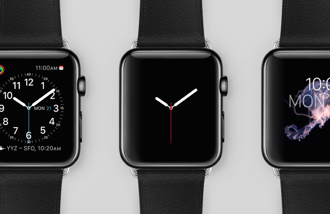 apple watch 2 verwachtingen 5 verbeteringen op een rij. Black Bedroom Furniture Sets. Home Design Ideas