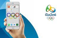 Volg de Olympische Spelen op je iPhone, iPad en Apple TV met deze 7 apps