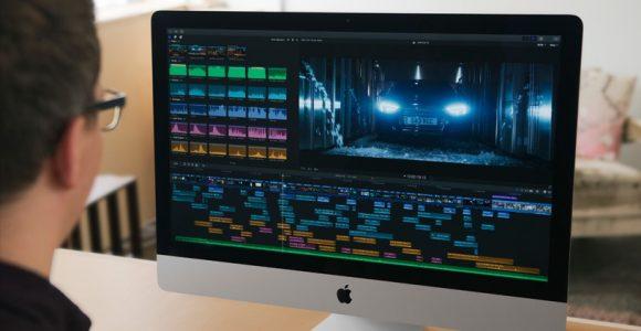 macOS High Sierra HEVC
