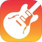 iPad gitaar