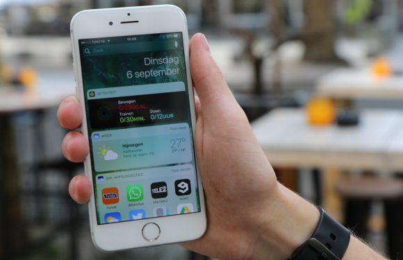 Problemen tijdens het installeren van iOS 10? Zo los je ze op