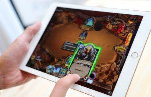 iPad Pro tweede indruk