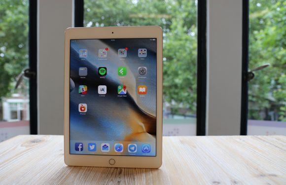Tweede indruk: de iPad Pro 9.7 na vier maanden