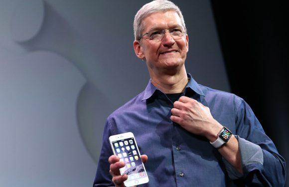 Apple gaat de eerste iPhone 7 verkoopaantallen niet delen